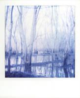 haunted dreams in blue by kuru93