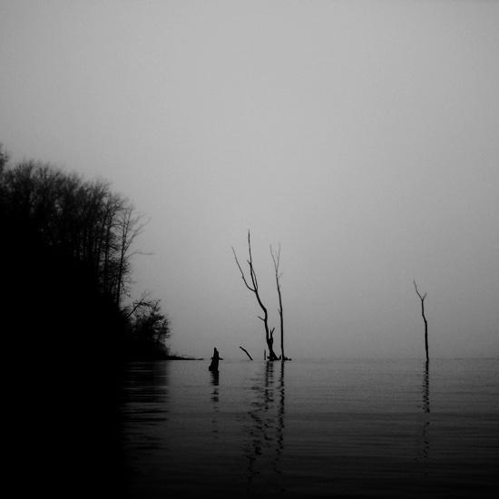 on black waters the memory fades by kuru93