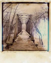 bridge fades away by kuru93