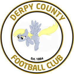 Derpy County Football Club by Antlion89