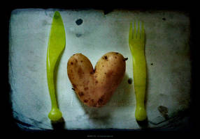 :: Appetite :: by Liek