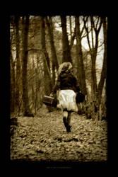 :: Run to you :: by Liek