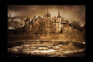 :: Urbex Chateau De Noisy' :: by Liek