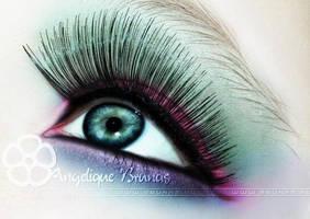 :: Eye ' :: by Liek