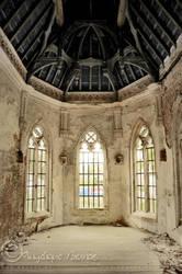 :: Urbex Chateau :: by Liek