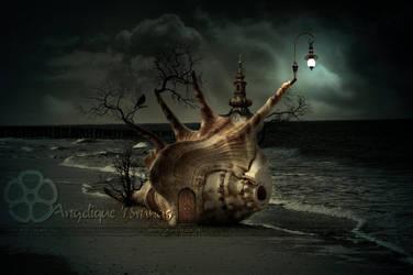 :: Little paradise :: by Liek