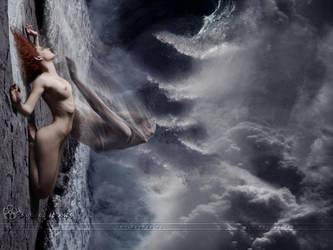 Waves by Liek