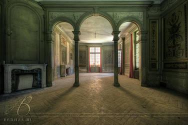 Chateau F by Liek