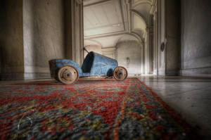 Chateau de la foret - Lets drive by Liek