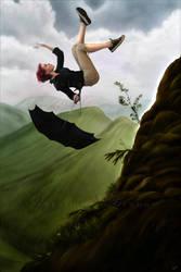 :: Jump :: by Liek