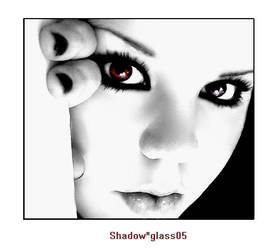 Shadow by 666Glass666