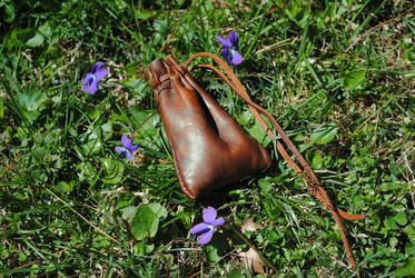 Drawstring Pouch by WarClad