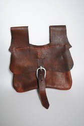 Kidney Belt Pouch by WarClad