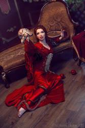 Seduction by H-Elladore
