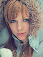 my winter by ImNotWizard