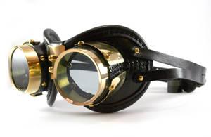 Aviator goggles 1 by AmbassadorMann