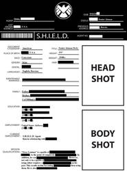 7th Gray Lanturn's Shield file [CLASSIFIED] by GrayLantern13