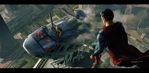 Stanton-feng-monkey-king-vs-superman-2 by kiddo428