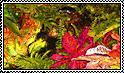 Fern Stamp by jaynedarcy