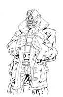 Gotham's Reckoning by bphudson