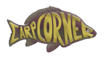 CarpCorner Logo by The-Real-NComics