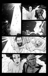 The Pariah - Preview 4 by The-Real-NComics