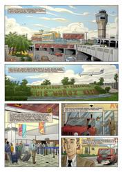 Puerto Rico - Page 1 - Final ITA by The-Real-NComics