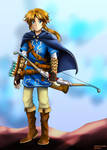 Link by cool-neko-chan