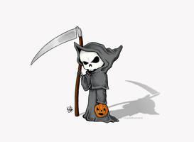 Candy Reaper by ringosdiamond