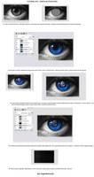 Tutorial 001 :: Magic Eyes by ringosdiamond