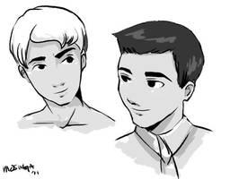 boys by mosuga