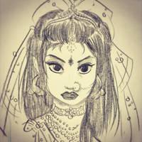 Janmashtami by mosuga