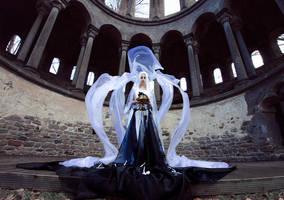 Fate/Zero: Irisviel von Einzbern 2 by Green-Makakas
