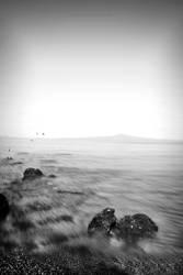 water movement-stillness by GiannisJ