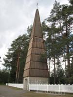 fune-stock_church1 by Fune-Stock
