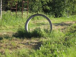 fune-stock_concrete_wheel by Fune-Stock