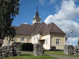 fune-stock_church3of41 by Fune-Stock