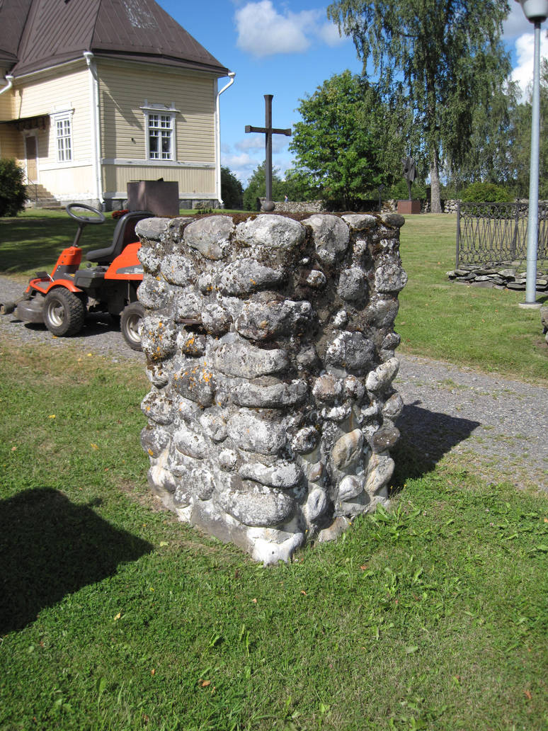 fune-stock_church9of41 by Fune-Stock