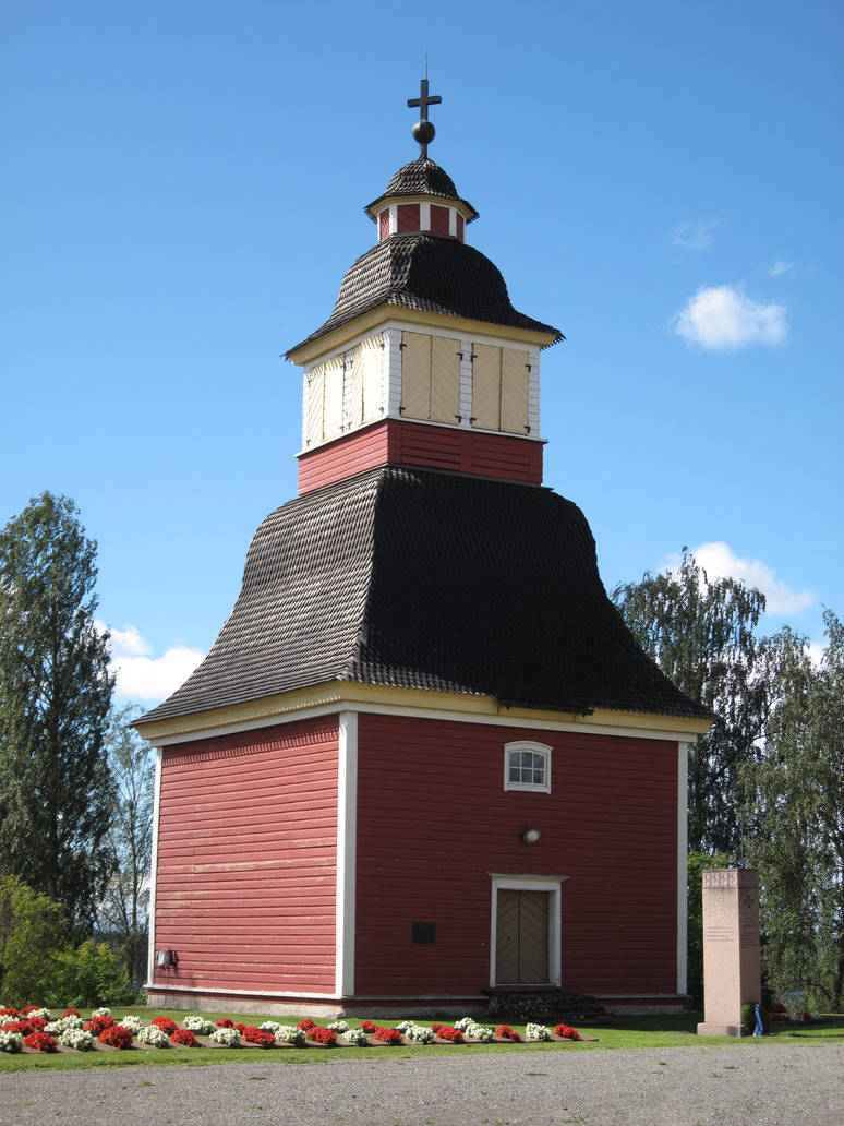 fune-stock_church14of41 by Fune-Stock