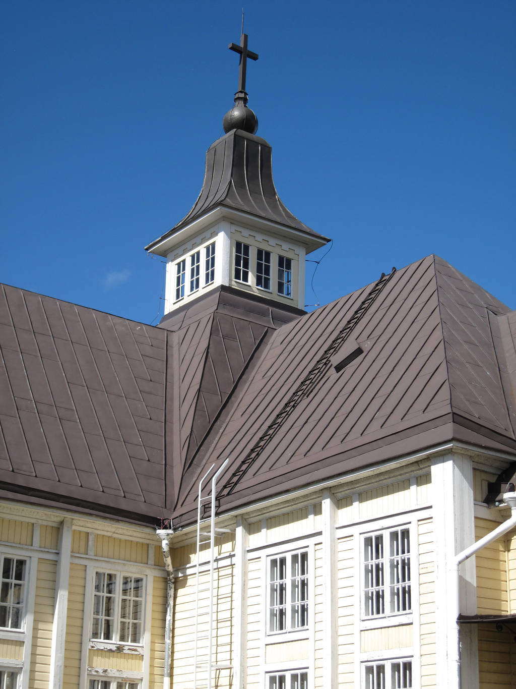 fune-stock_church15of41 by Fune-Stock