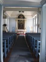 fune-stock_church19of41 by Fune-Stock