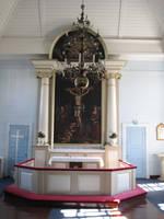 fune-stock_church24of41 by Fune-Stock