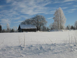 winter3 by Fune-Stock
