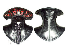 victorian collar by crissycatt