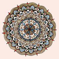 Mandala by InsomniaARS