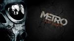 Metro Last Light Wallpaper by blackbyte223