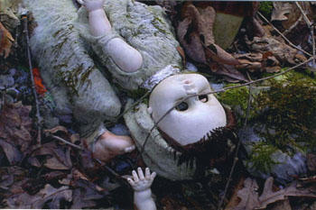 dolls. by stuupid
