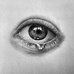 Eye by Anetta035