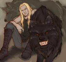.yardwolf. by uppertorso