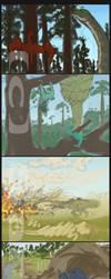 Dragons.WIP. by uppertorso